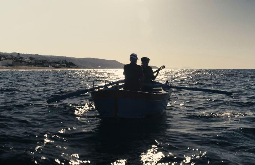 """Il viaggio in Sicilia del """"Dialogo contro il naufragio"""""""