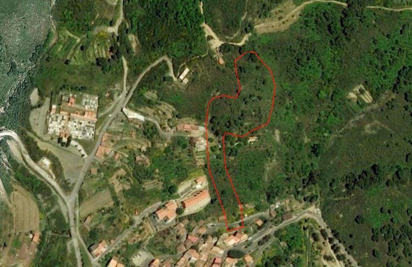 Dissesto idrogeologico, un milione di euro per Gallodoro