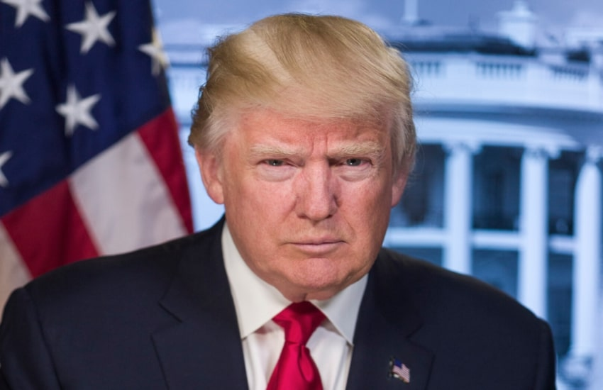 Impeachment: Donald Trump assolto