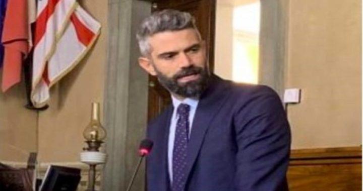 Dpcm: il commento del sindaco Ferrari