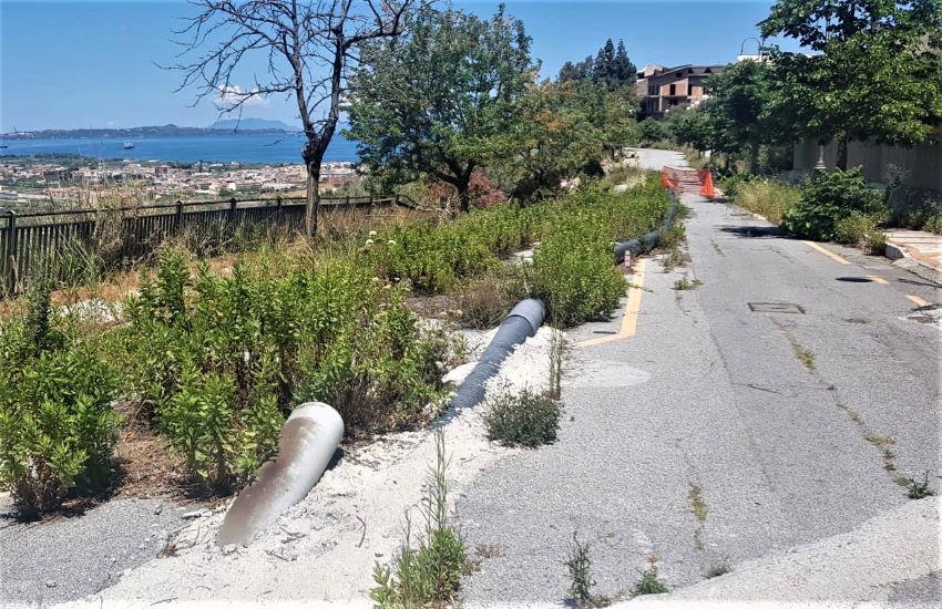 Viabilità rurale: 20 mln in Sicilia per le strade interpoderali