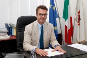 Il presidente di Confindustria Toscana Nord chiude il giro di consultazioni con i candidati