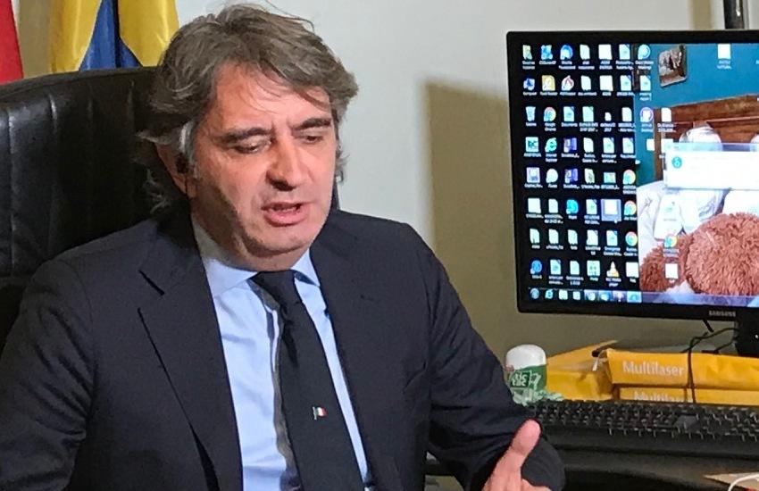 Spettacoli in Arena: il sindaco Sboarina deluso dalle nuove linee guida