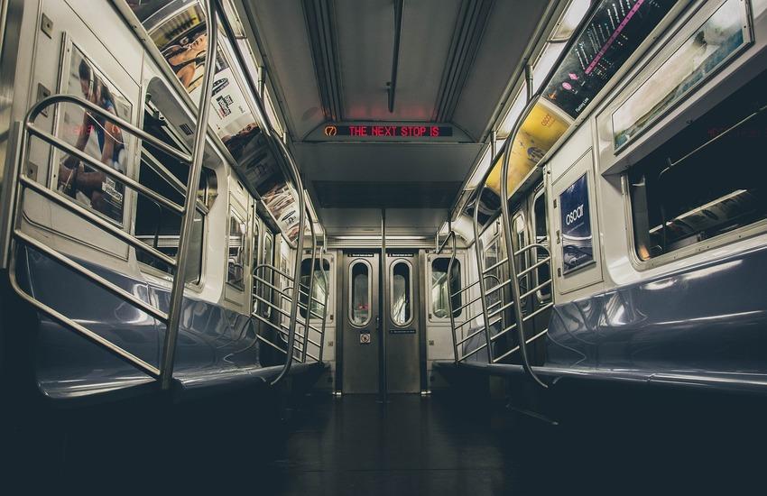 Fermato pusher, aveva aggredito in Metro un giovane per un debito