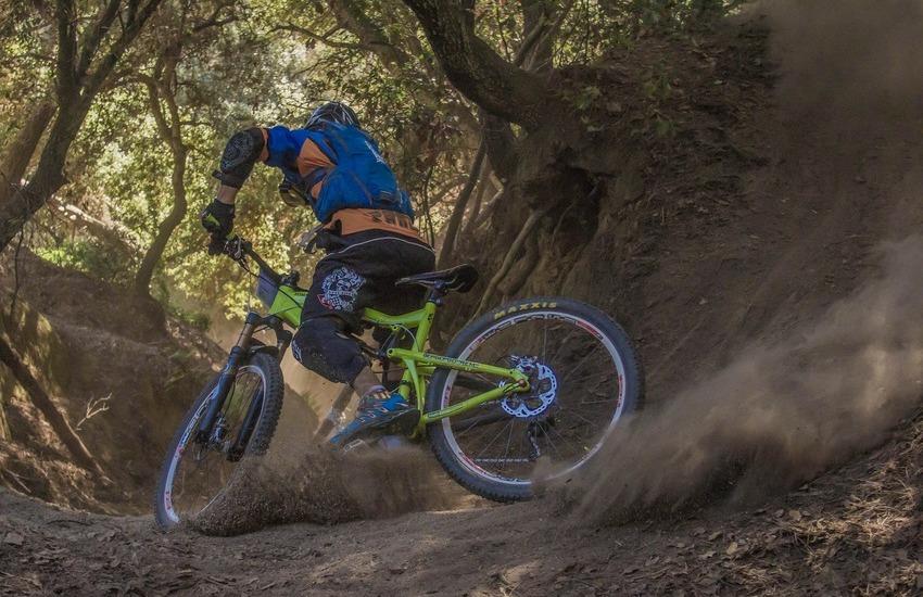 Isola d'Elba: nel 2021 i Campionati del Mondo di Mountain Bike disciplina Xcm