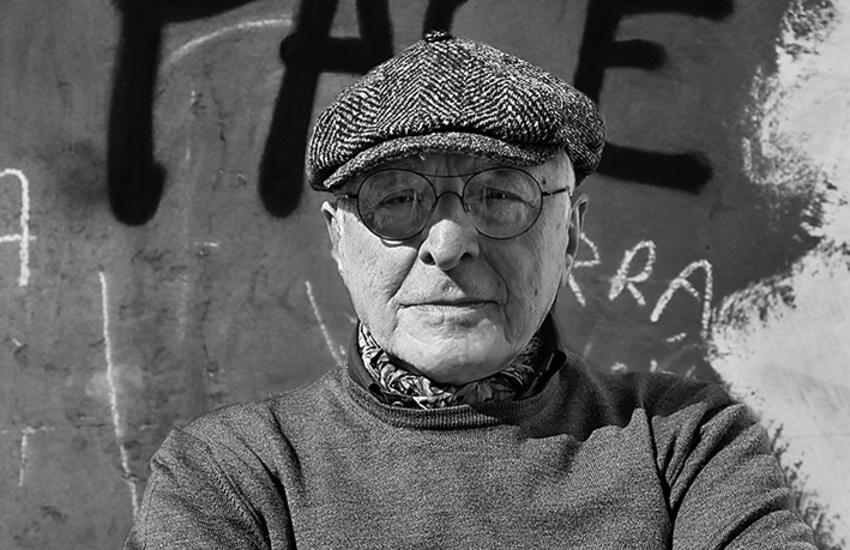 """""""Nino Migliori. Stragedia"""": apre oggi al pubblico la mostra dedicata ai 40 anni della Strage di Ustica"""