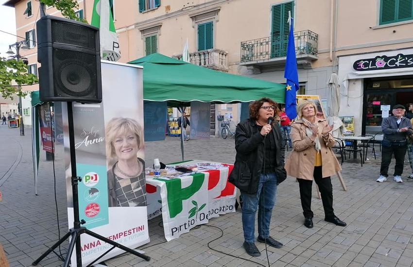 3 giugno videoconferenza di Patuanelli:  Piombino non è stato invitato, parla il PD