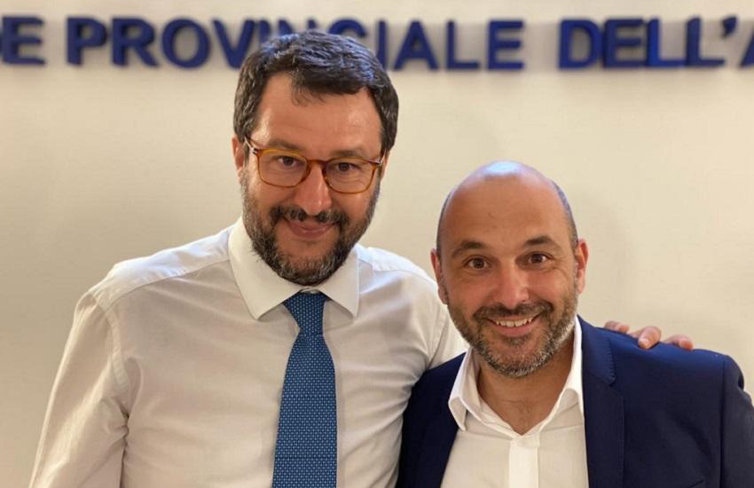 Avezzano: Tiziano Genovesi punta alla ripresa (intervista)