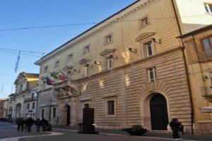 Benevento: ritorna il Consiglio Comunale a Palazzo Paolo V