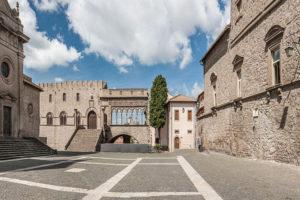 Accordo tra Regione e Diocesi per salvare Palazzo dei Papi