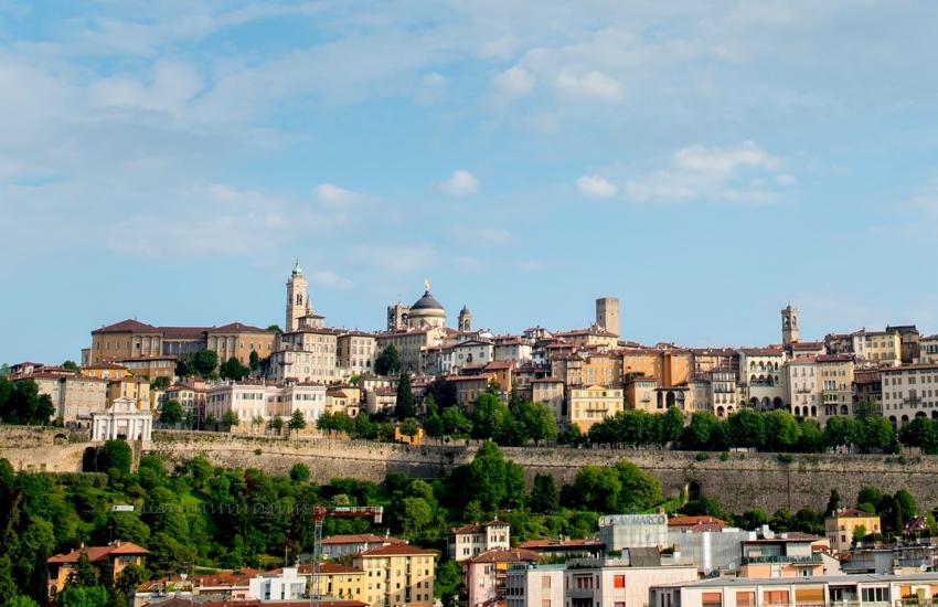 """""""Bergamo nel cuore"""", catturati da arte e storia orobica"""