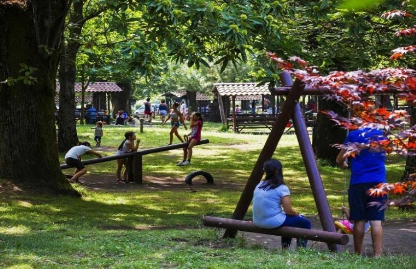 """Bergamo, riqualificazione parco: """"la parola ai cittadini"""""""