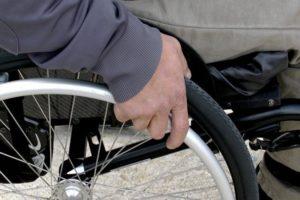 Buoni viaggio per disabili, ci sono i fondi
