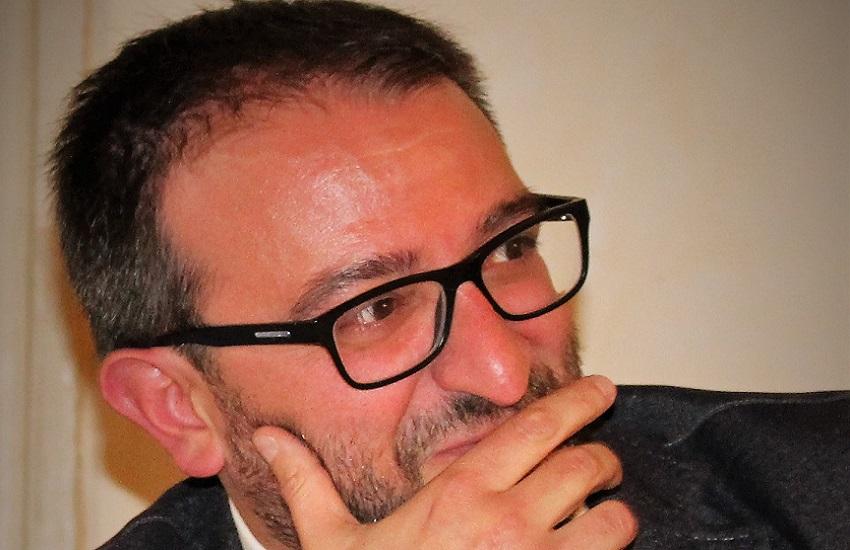 Coronavirus, rifiuti speciali nella scuola San Francesco: precisazioni del sindaco Biondi