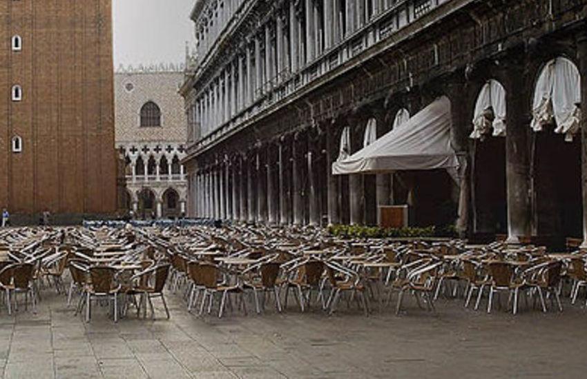 Treviso, dall'Amministrazione un aiuto concreto ai commercianti