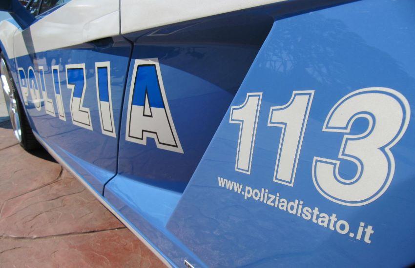 Messina, automobilista ubriaco tampona un'auto e scappa: bloccato dalla Polizia