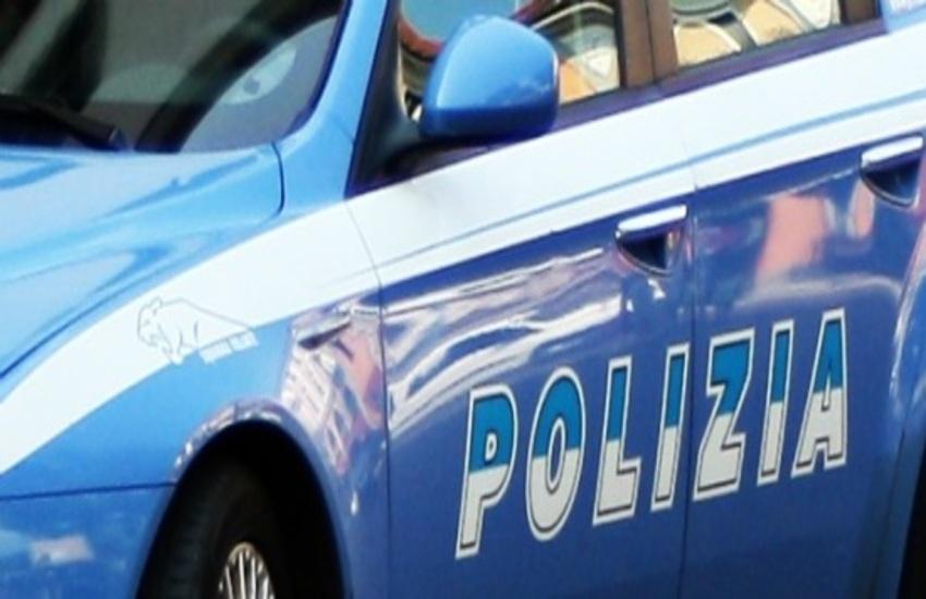 Catania, infrange divieto e aggredisce ex moglie, uomo di 46 anni in carcere