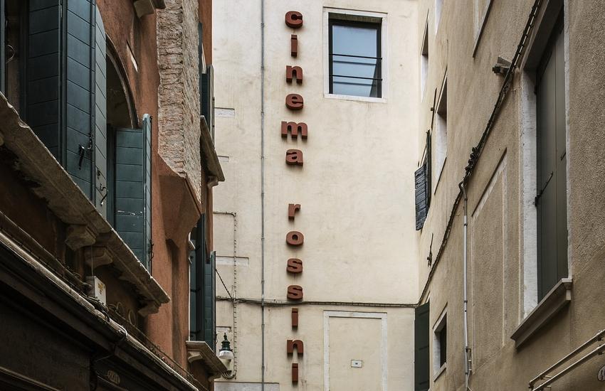 Riapre anche il cinema Rossini a Venezia