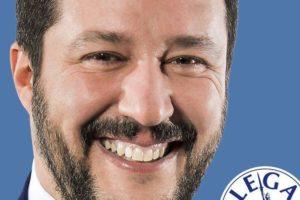 """Salvini e la Lega al Governo: """"Siamo lì finché è necessario"""""""