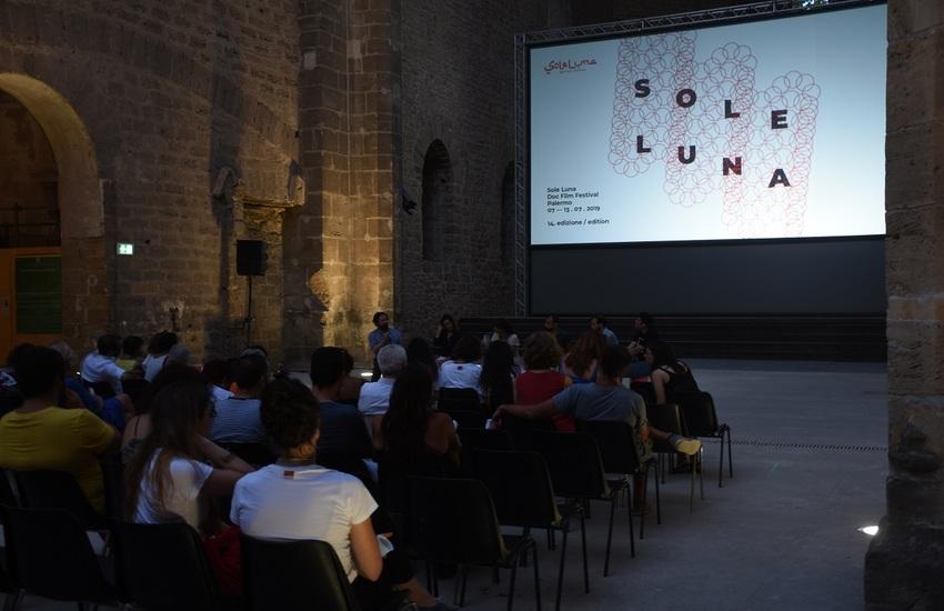 Sole Luna Doc Film Festival a Palermo dal 6 al 12 luglio