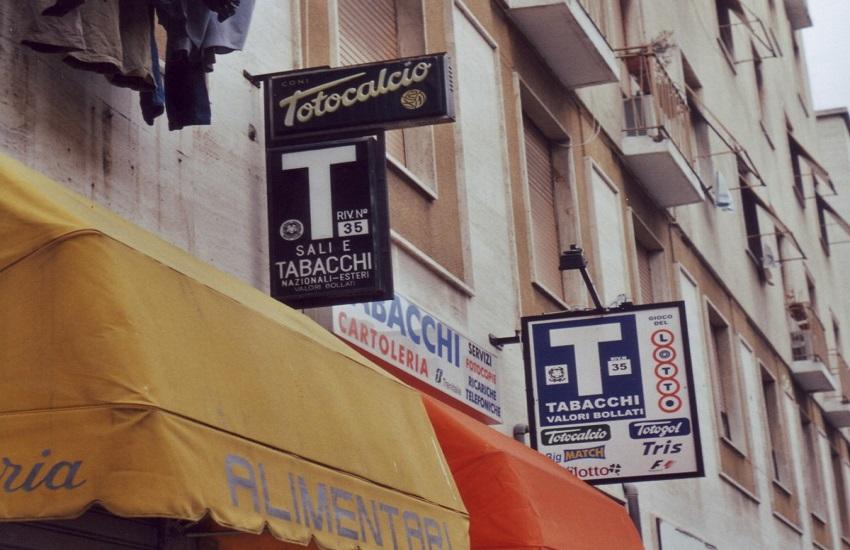 Nuovo furto in un bar-tabacchi a San Giorgio del Sannio