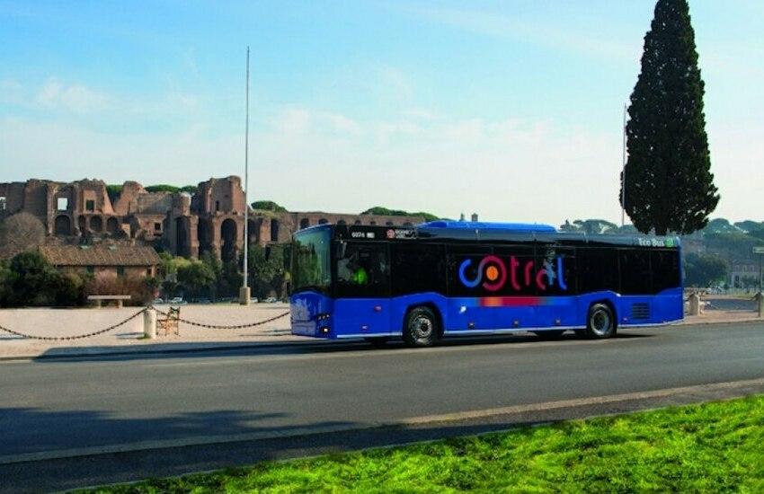 Sciopero dei lavoratori Cotral trasporti per 4 ore