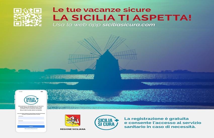 Sicilia SiCura, via libera al protocollo sanitario