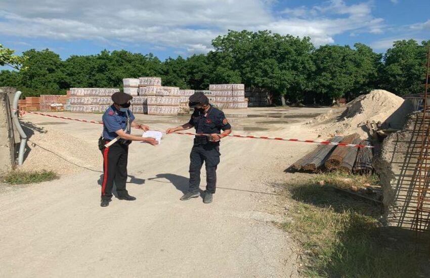 Sicurezza ambientale: discariche abusive a San Vitaliano ed Agerola