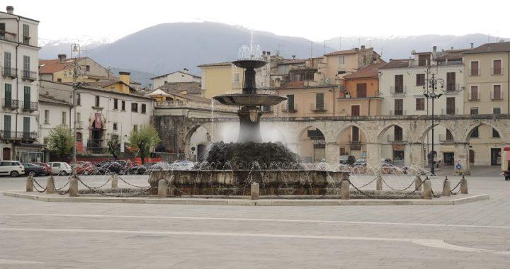 Sulmona, D'Eramo: visita al penitenziario di massima sicurezza