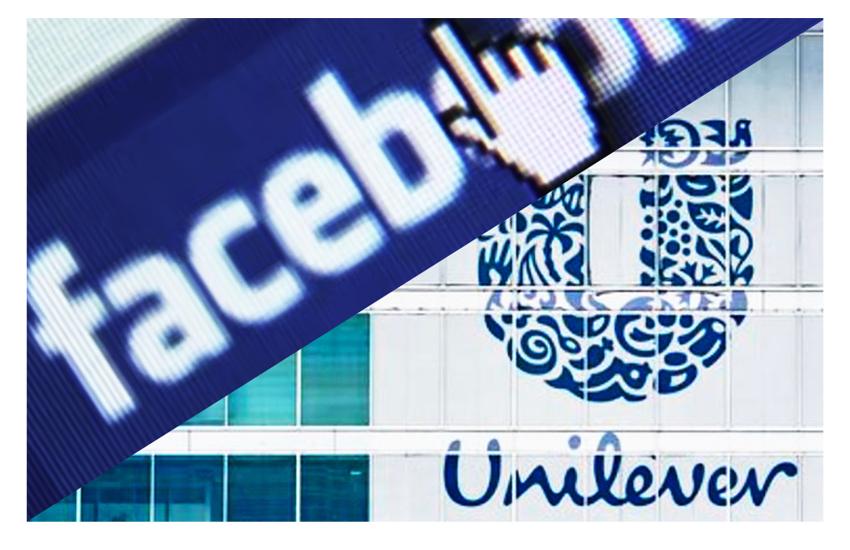 Unilever annuncia cancellazione campagne pubblicitarie su Facebook. Il social cambia rotta.