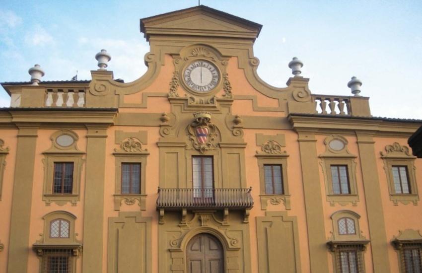 Riaprono a Firenze il Museo archeologico nazionale e Villa Corsini a Castello