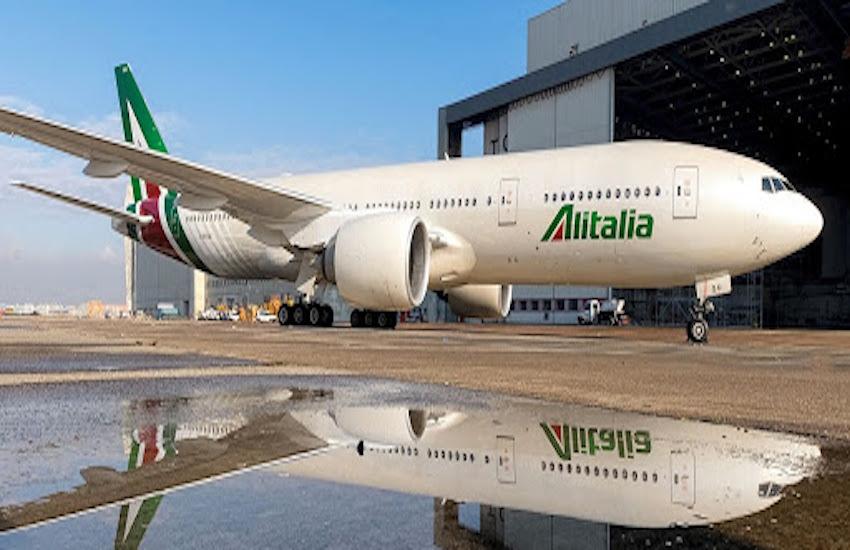 Nuovi vertici Alitalia per il decollo della compagnia