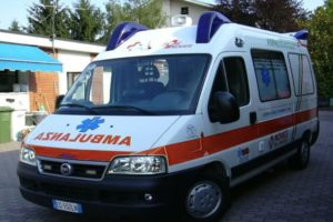 Incidente sulla Gallaratese, due feriti