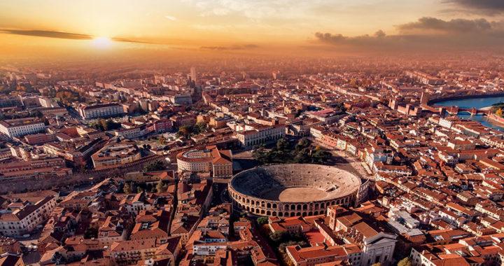 Fondazione Arena di Verona omaggia la città con un concerto il 4 luglio in Piazza Bra