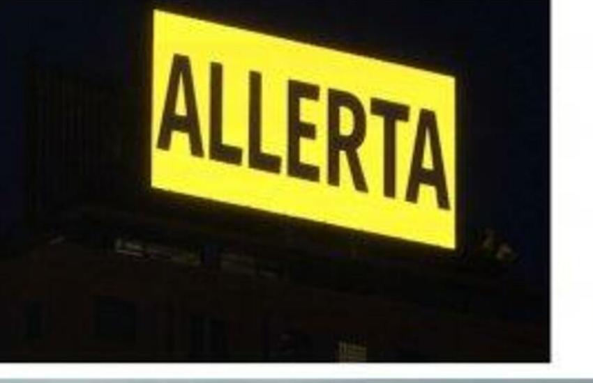 Allerta per rischio incendi e ondata di calore a Palermo