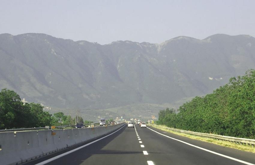 Autostrade, lavori straordinari Messina-Giardini e Giardini-Giarre