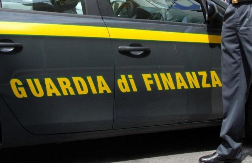Evasione fiscale, sequestro preventivo di  1.100.000 euro