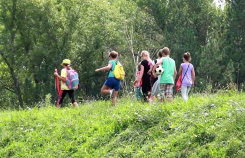 Camp estivi Varese, si parte: lunedì 15 giugno l'inizio ufficiale