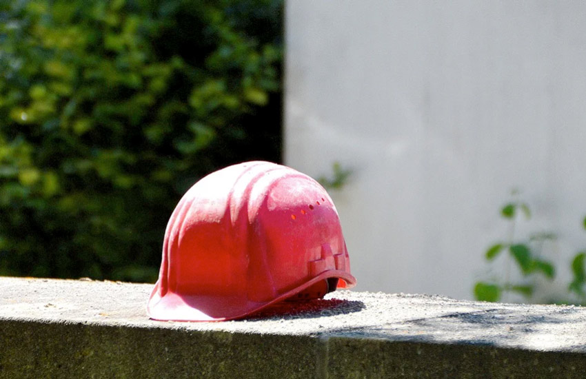 Sicurezza nei cantieri edili: ASL e Spesal attivano piattaforma informatica