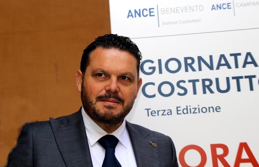 Ance Benevento: usare fondi Cdp per sviluppo del territorio