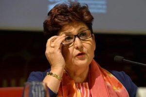 Critiche poco costruttive alle 'renziane': risponde la senatrice Teresa Bellanova (Iv)