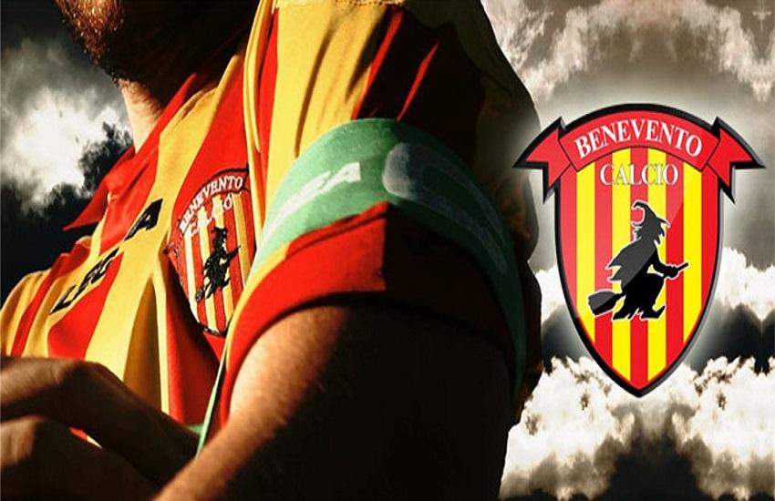 Il sogno diventa realtà: il Benevento torna in Serie A