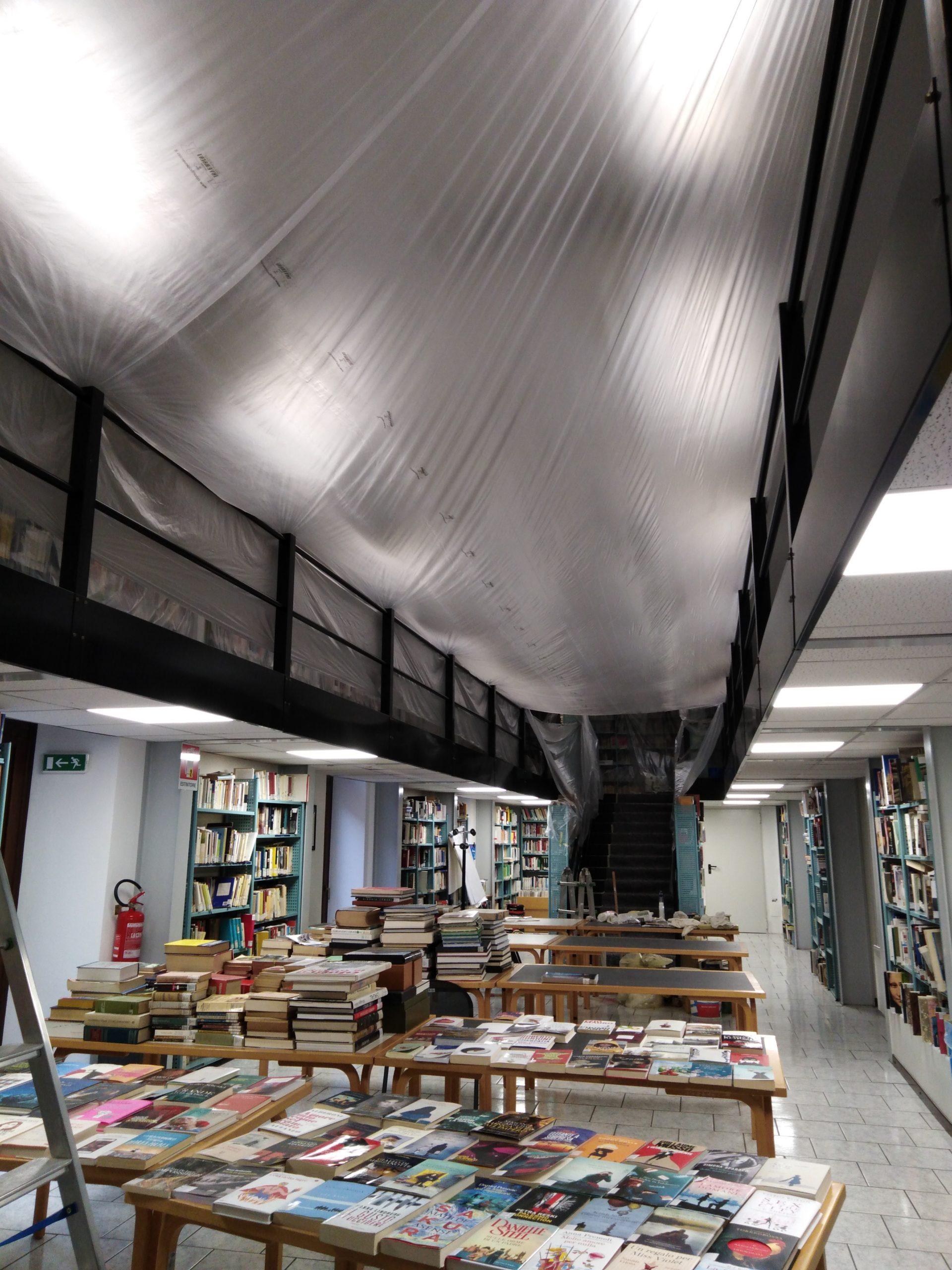 biblioteca di Gavirate