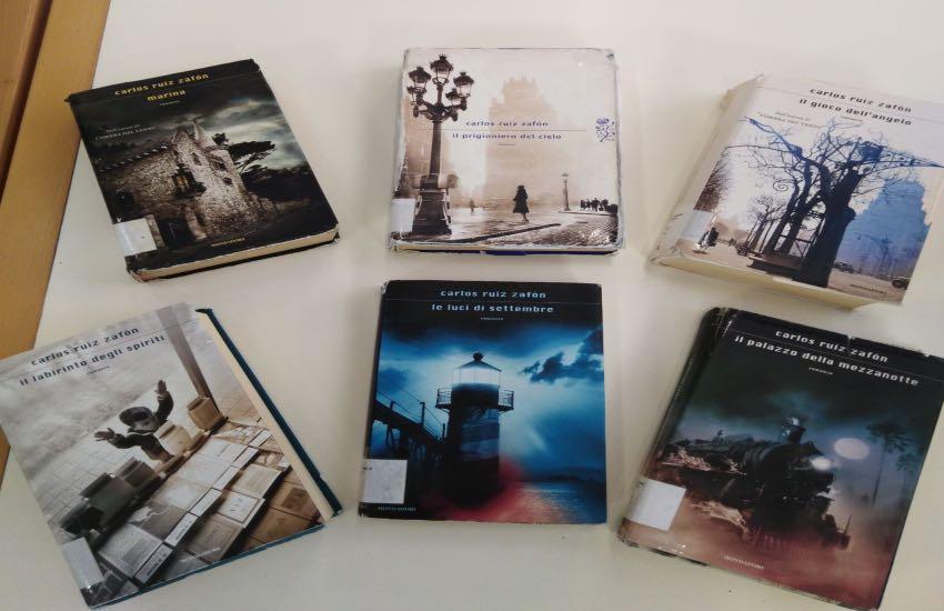 VII Passeggiata letteraria Dal Borgo AltrOve-Sperimentare il Sud