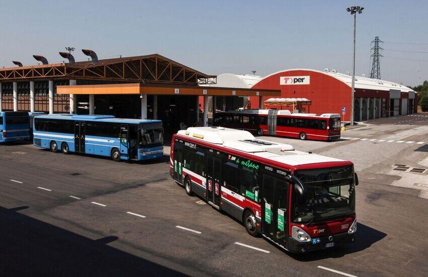 Bus e treni regionali e locali Emilia-Romagna: le nuove regole a partire da oggi