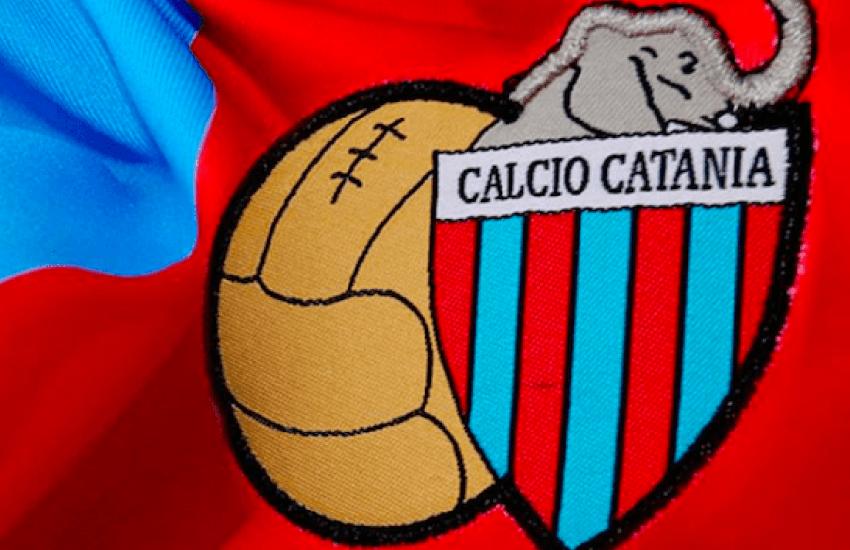Calcio Catania, quattro positivi al Covid in squadra, uno asintomatico