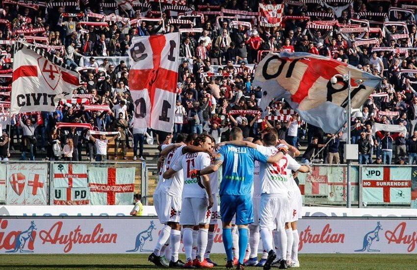 Play-off Lega Pro, Padova-Sambenedettese anticipata al 30 giugno