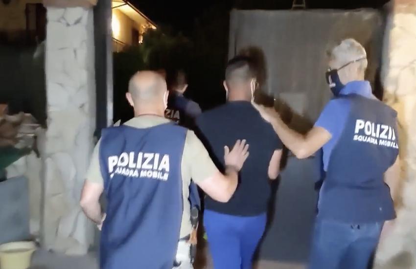 Mafia, 46 arresti nell'operazione Camaleonte, smantellati gruppi del clan Cappello-Bonaccorsi