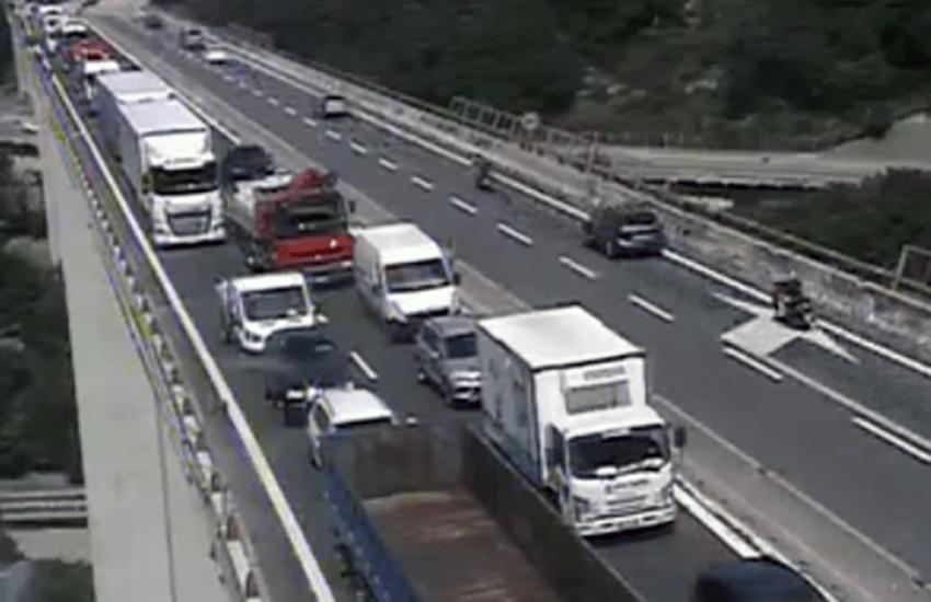 Consorzio autostrade, riforma compiuta, Falcone: «ora svolta manageriale»