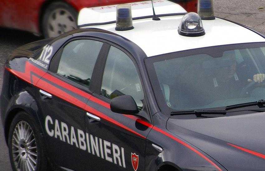 """Sfruttate e costrette a prostituirsi denunciano il loro """"protettore"""". Carabinieri arrestano 39enne"""